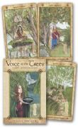 Voice of the Trees Celtic Divination Oracle - Mickie Mueller